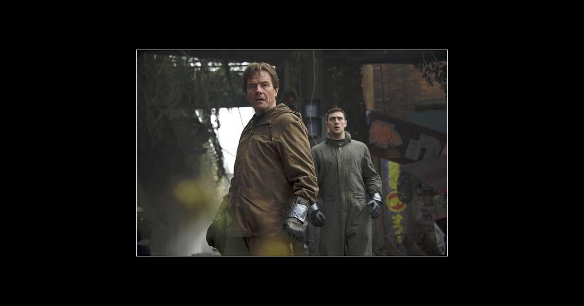 Godzilla une bande annonce excitante avec juliette for Chambre avec vue bande annonce