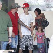 Justin Bieber : Lui aussi infernal, son bad boy de père à nouveau célibataire !