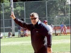 PHOTOS : Alec Baldwin, un look d'athlète... enfin presque !