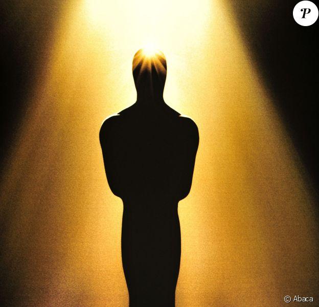 Ambiance durant l'annonce des nominations de la 86e cérémonie des Oscars à Beverly Hills le 16 janvier 2014.