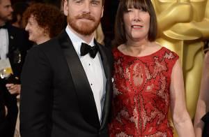 Michael Fassbender, Jamie Foxx... Fils et filles à maman des Oscars 2014