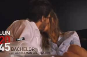 Bachelor 2014 : Premier baiser et premier clash, Paul déchaîne les passions