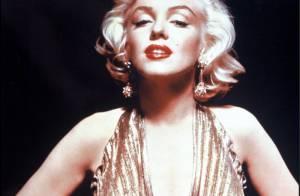 Marilyn Monroe : Une sextape avec les frères Kennedy en vente... puis retirée