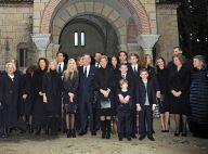 Paul de Grèce : Hommage ému de toute la famille royale, souvenirs, joie, selfies