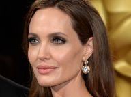 Angelina Jolie: Un an après sa double mastectomie, une nouvelle épreuve l'attend