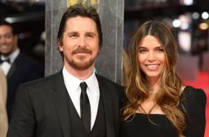 Christian Bale bientôt papa pour la 2e fois : Sa jolie Sandra est enceinte