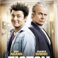 Affiche du film Fiston, en salles le 12 mars 2014