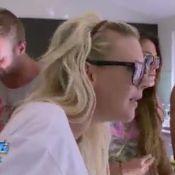 Les Anges de la télé-réalité 6 : Amélie pète un plomb, Benjamin en larmes