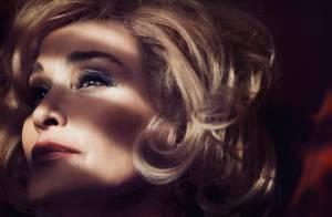 Jessica Lange : À 64 ans, elle devient une égérie beauté