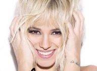 Alizée surprend et devient... blonde !