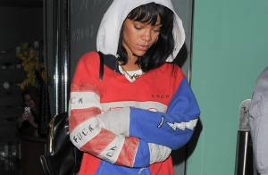 Rihanna et Drake, inséparables : Le duo surpris main dans la main !