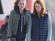 Kristen Stewart : Parfaite pour consoler Julianne Moore de son terrible mal