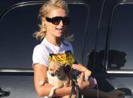 Paris Hilton et son toyboy : Style en berne, l'héritière prend un peu de repos