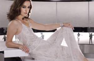 Keira Knightley: Divine et glamour, une Coco Mademoiselle terriblement charmeuse