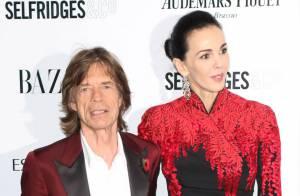 Mick Jagger choqué face au suicide de L'Wren Scott, les Stones renoncent à jouer