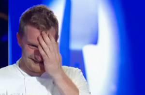 Top Chef 2014 - Julien éliminé : En larmes, il révèle son histoire...