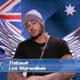 Thibault dans Les Anges de la télé-réalité 6 sur NRJ 12 le mardi 18 mars 2014