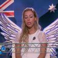 Nelly dans Les Anges de la télé-réalité 6 sur NRJ 12 le mardi 18 mars 2014