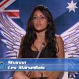 Shanna dans Les Anges de la télé-réalité 6 sur NRJ 12 le mardi 18 mars 2014