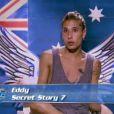 Eddy dans Les Anges de la télé-réalité 6 sur NRJ 12 le mardi 18 mars 2014