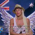 Amélie dans Les Anges de la télé-réalité 6 le mercredi 19 mars 2014 sur NRJ 12