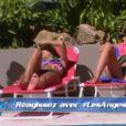 Anaïs et Amélie dans Les Anges de la télé-réalité 6 le mercredi 19 mars 2014 sur NRJ 12