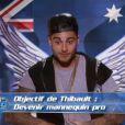 Thibault dans Les Anges de la télé-réalité 6 le mercredi 19 mars 2014 sur NRJ 12