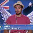 Julien dans Les Anges de la télé-réalité 6 le mercredi 19 mars 2014 sur NRJ 12