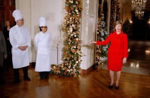 Bill Yosses quitte la Maison Blanche: Pour son mari, pas à cause des sucreries !