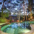 L'actrice Sarah Michelle Gellar a mis en vente son ancienne maison de Bel-Air, à Los Angeles, pour 5,5 millions de dollars.