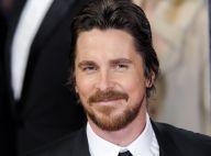 Christian Bale dans un biopic sur Steve Jobs : David Fincher le veut à tout prix
