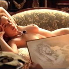 The Reader : Kate Winslet nue, pour la bonne cause