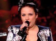 The Voice 3 - Manon : Divine reprise de Get Lucky des Daft Punk en français !