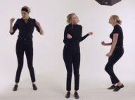 Kate Upton : Le voluptueux mannequin préfère danser qu'enchaîner les poses