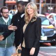 Kate Upton à New York, le 21 mars 2014.