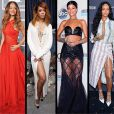Ce lundi 24 mars, le CFDA (Council of Fashion Designers of America) a dévoilé le nom de la lauréate du prix de CFDA Fashion Icon. Il s'agit de la chanteuse Rihanna.