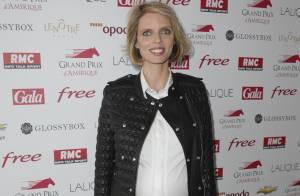 Sylvie Tellier, maman pour la deuxième fois : elle a accouché d'une petite fille