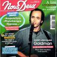 Magazine Nous Deuxdu 25 au 31 mars 2014.