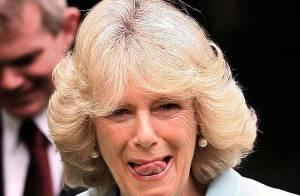 PHOTOS : Cette fois, le prince Charles a vraiment tout fait à Camilla !