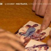 Flora Coquerel : Emouvantes retrouvailles au Bénin pour Miss France 2014