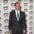 Arnold Schwarzenegger lors de la soirée Empire Magazine Film Awards à Londres le 30 mars 2014