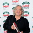 Paul Greengrass lors de la soirée Empire Magazine Film Awards à Londres le 30 mars 2014