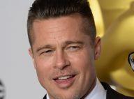 Brad Pitt plonge dans une sombre affaire de viol...