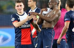 Blaise Matuidi cambriolé pendant PSG - Chelsea