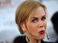Nicole Kidman : Métamorphosée et brune, la star se montre généreuse...