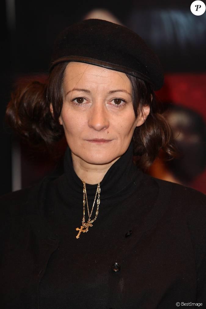 Sylvie Verheyde Net Worth