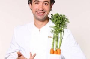 Top Chef 2014 - Pierre Augé balance : Le gagnant ne touchera pas 100 000 euros