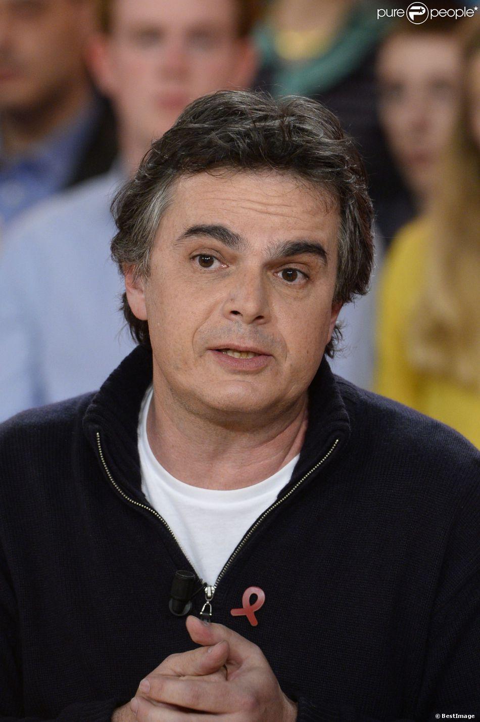 Alexandre Jardin élection presidentielle 2017, candidat