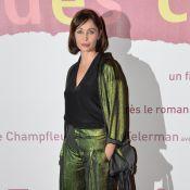 Emmanuelle Béart : ''Mes enfants sont parfaits, j'ai au moins réussi ça''