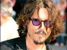 Johnny Depp en concert !